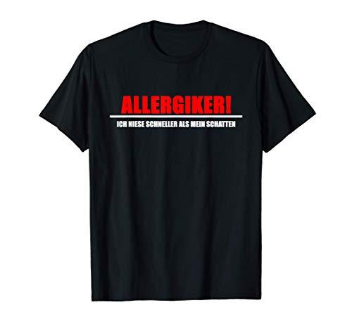Allergiker Allergie - Ich Niese...