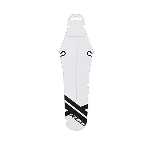 XLC MG-C32 HR Mini Mudguard Blanc