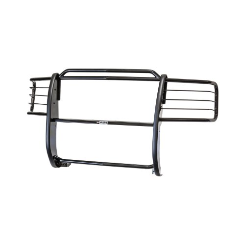 Westin 40-3825 Black Sportsman Grille Guard