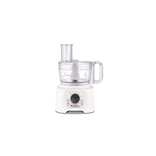 Moulinex - fp542h - Robot multifonction 2.2l 800w + blender...