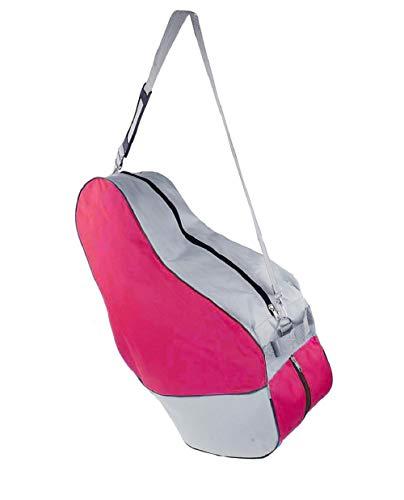 Butterme Dreieck Nylon Dauerhaft Roller Skating-Tragetasche Skates schuhe tasche Skate bag Verstellbare Schulter Gurt