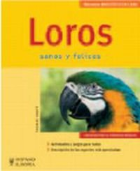 Loros (Mascotas en casa)
