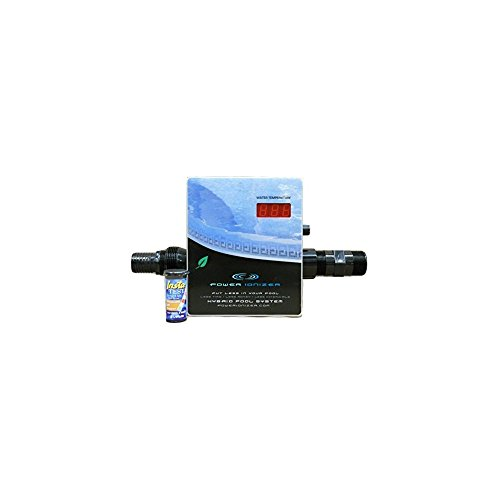 Main Access 444301 Power Ion System - Swimming Pool Sanitizer System