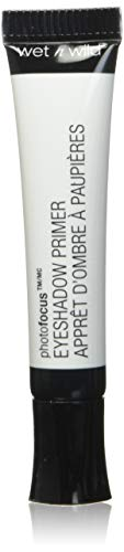 Wet & Wild Photofocus Eyeshadow Primer, 1.6 Ounce