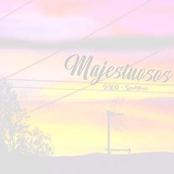 Majestuosos (feat. Lok.o)
