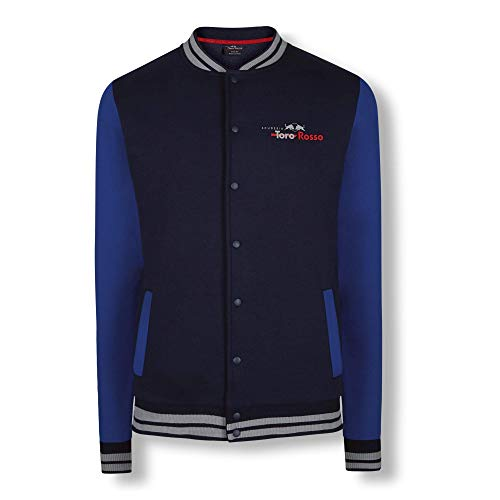Toro Rosso College Windbreaker, Unisex - Officiële Kleding