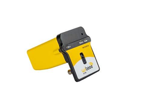 EFIMARKET - Medidor de Consumo Eléctrico Wibeee ONE 2W