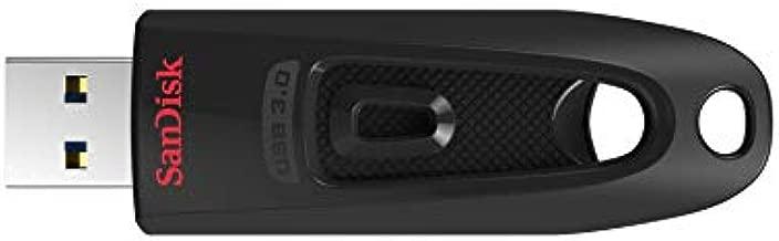 SanDisk 256GB Ultra USB 3.0 Flash Drive - SDCZ48-256G-U46 Black