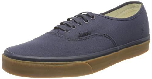 Vans VN0A2Z5IWM9_43, Zapatillas de Lona Hombre, Azul Marino, EU
