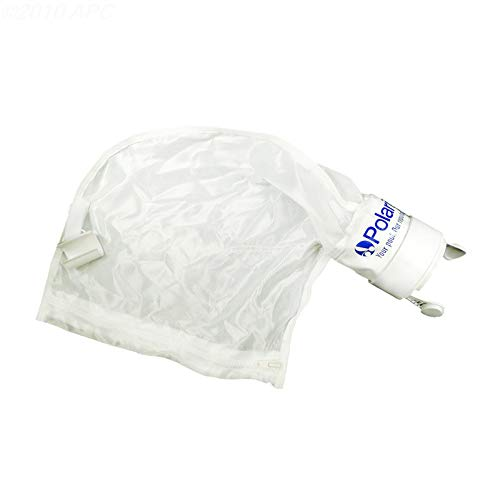 Read About White All Purpose Zipper Bag Polaris Pool Cleaner