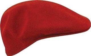 カンゴール ハット 帽子 メンズ Tropic 504 Scarlet
