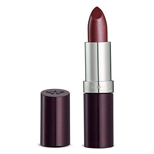 Rimmel London Lasting Finish Barra De Labios Tono 128 Starry-Eyed - 18 gr