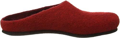 MagicFelt AN 709 - Zapatillas de Estar por casa Unisex, Color...