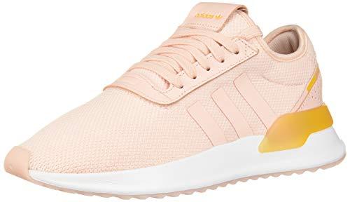 adidas Originals Women's U_Path X  Icey Pink/Icey Pink/White 9
