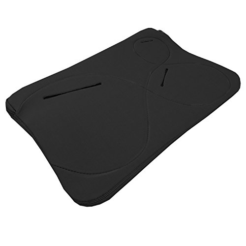 Notebook-Tasche Mappe Hülle Neopren für MacBook Laptop bis 17,3