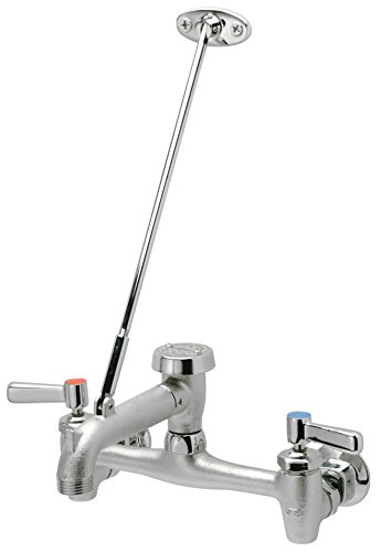 8 inch utility sink faucet - 9
