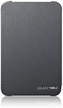 Samsung Galaxy Tab 2 7.0 Book Cover Black EFC-1G5S - [Trusted Australian Seller]
