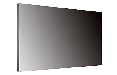 LG 55vh7b–Public Displays (LED, 1920x 1080pixels, Full HD, Black, 1400: 1, 500000: 1)