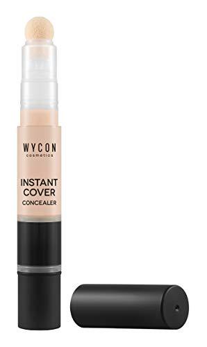 WYCON cosmetics INSTANT COVER CONCEALER 07 MEDIUM BEIGE