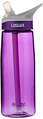 Camelbak Damen Wasserflasche Eddy 0.75 Liter Trinkflasche, Violett