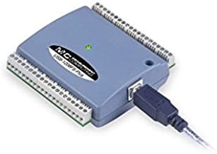 Measurement Computing USB-1208FS-PLUS USB-Based 8-Channel Data Acquisition DAQ Module