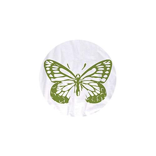 ALADINE Stempelkissen für Textil, Grün