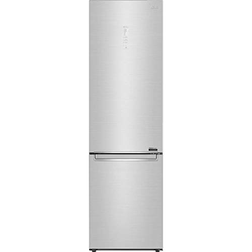 LG GBB92STAXP Wifi Connected 60/40 Frost Free Fridge Freezer - Stainless Steel - A+++ Rated