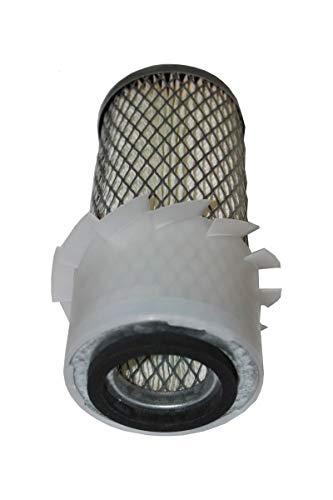 Wallentin & Partner Luftfilter passend für Iseki, TX1300, TX1500, TX1410, TX1510
