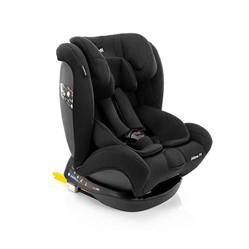 Cadeirinha de Carro Ottima FX Black Intense IMP91551 - Infanti