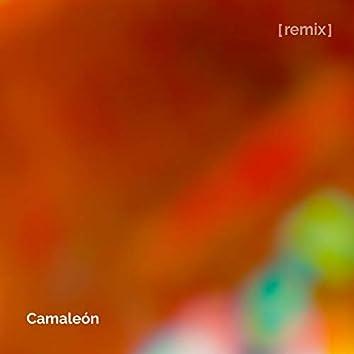 Camaleón (Remix)