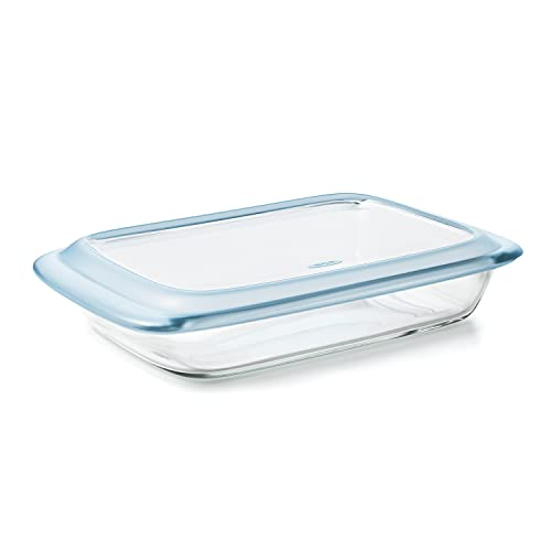 OXO Bakeware, 9 x 13, Clear