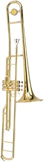 Ravel Student Bb Valve Trombone w/Case