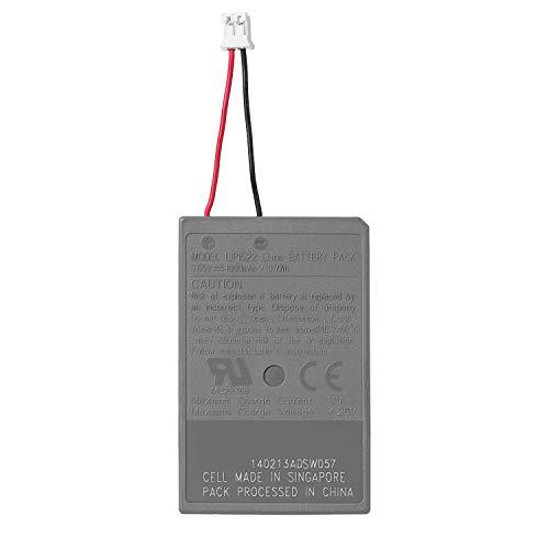 OSTENT Hochwertiger Ersatzakku für Sony PS4 Bluetooth Wireless Dual Shock Controller Erste Generation CUH-ZCT1E CUH-ZCT1U Alte Version