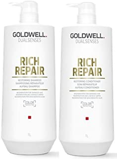 Best goldwell shampoo and conditioner Reviews