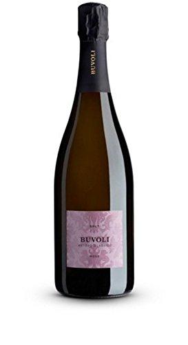 Spumante Extra Brut Metodo Classico 'Rosè TRE' - Opificio del Pinot Nero