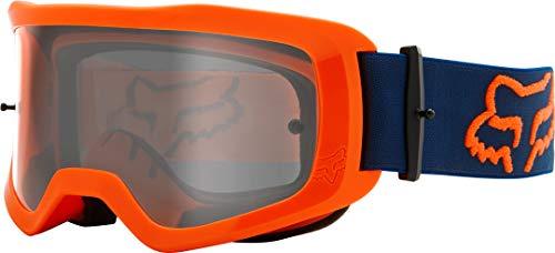 Main Stray Goggle, Fluorescent Orange, One Size
