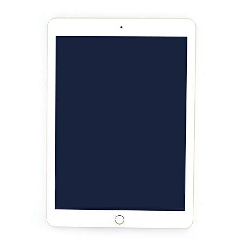 Apple iPad Air 2 tablet A8X 16 GB 3G 4G Oro (Ricondizionato)