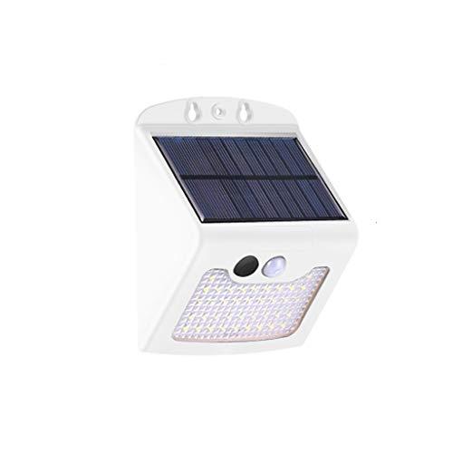 TXTC wandlampen voor buiten, van de schemering tot het ochtendgrijs licht, waterdicht, voor buiten, op zonne-energie werkende wandlampen voor huis, veranda, terras