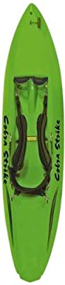 1000-12L Cobra Strike Lime Kayak