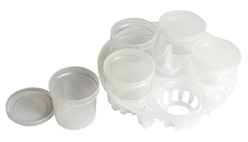 Genuine Instant Pot Yogurt Maker Cups