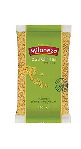 Milaneza Estrellas 1750 g - Lot de 7