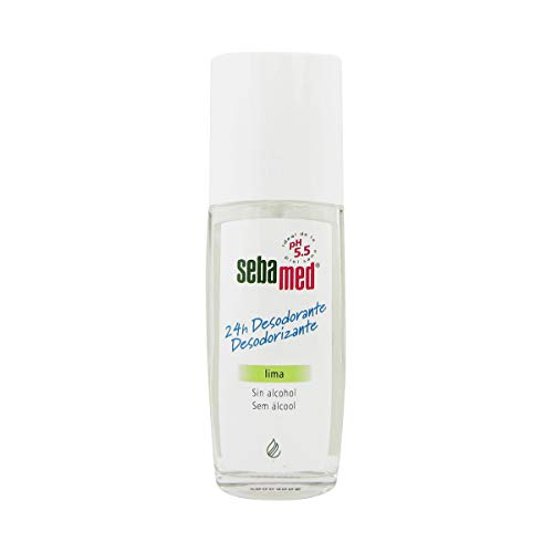 Sebamed Deodorant Fresh Spray 24h 50ml