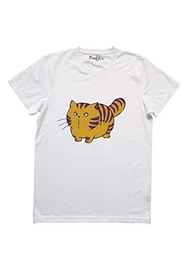 T-Shirt Maglietta Kiss Me Licia giuliano Anime Manga Anni 80 Cult Color, M-Donna