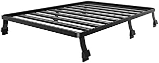 Front Runner Slimline II Roof Rack Kit/Tall Compatible with Land Rover Discovery 1&2
