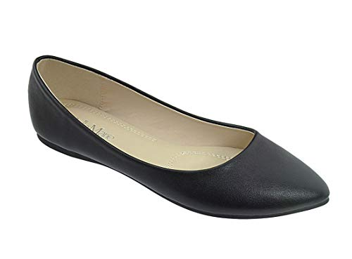 Best Pointed Flat Shoes