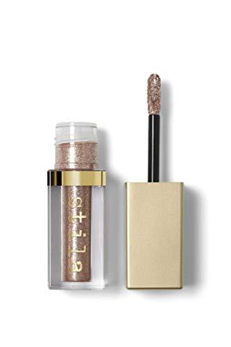 Stila Magnificent Metals Glitter and Glow Liquid Lidschatten, 4,5 ml