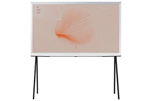 Samsung Lifestyle Smart TV QE49LS01RAUXZT The Serif 2019 4K 49