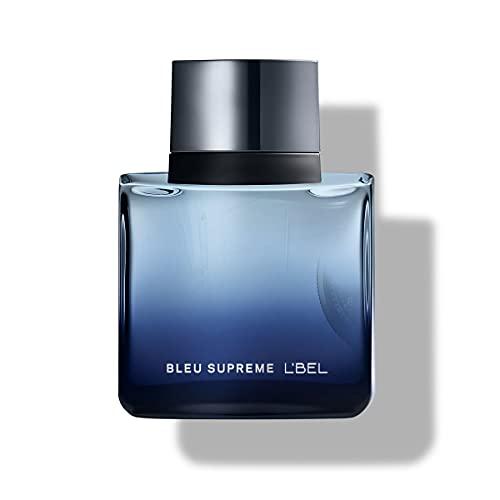 L'BEL, Bleu Supreme Perfume para Hombre