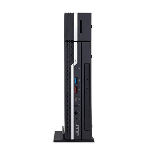 Acer Veriton N4 VN4670GT - Kompakt-PC - Core i7 10700T 2 GHz - 16 GB - SSD 512 GB