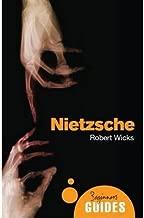 Nietzsche A Beginner's Guide by Wicks, Robert ( AUTHOR ) Aug-01-2010 Paperback